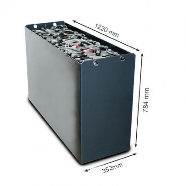 Аккумулятор 48В 620 Ач