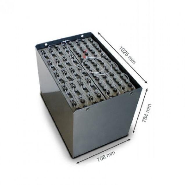 Аккумулятор 80В 620Ач