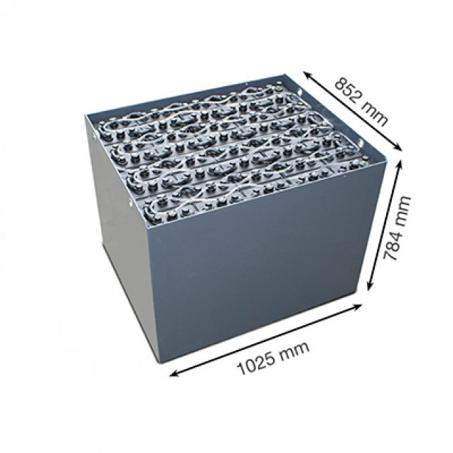 Аккумулятор 80В 700Ач