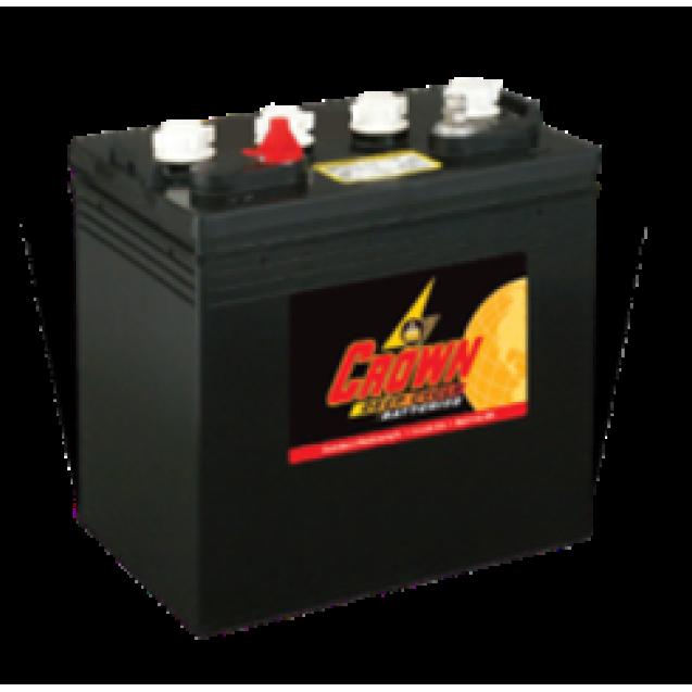 Аккумулятор CR235HD 6V 190Ah