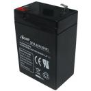 Аккумулятор CSPOWER CS6-4.5
