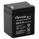 Аккумулятор CSPOWER CS12-5