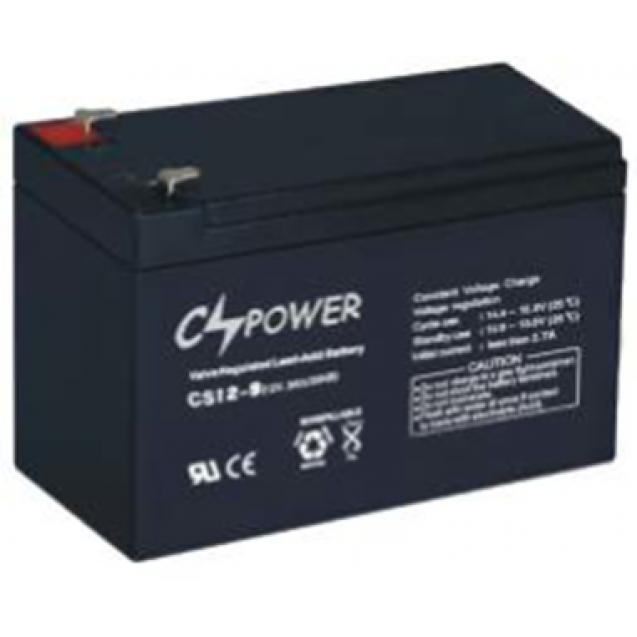 Аккумулятор CSPOWER CS12-9
