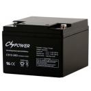 Аккумулятор CSPOWER CS12-12